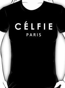 Celfie Paris T-Shirt