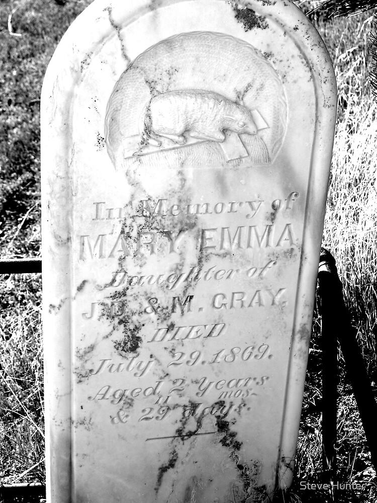 Mary Emma by Steve Hunter