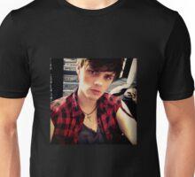 Crabstickz hot Unisex T-Shirt