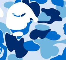 BAPECAMO Sticker