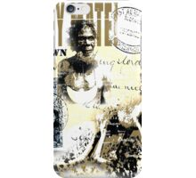down under iPhone Case/Skin