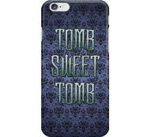 Tomb Sweet Tomb iPhone Case/Skin