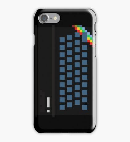ZX Spectrum 16/48K iPhone Case/Skin