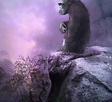 The Night Watch by Dave Godden
