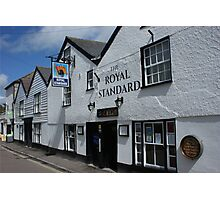 The Royal Standard Photographic Print