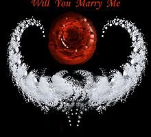 Will You Marry Me by SharonD