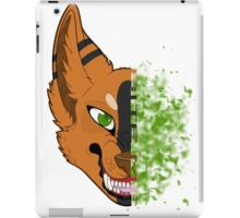 BITE ME - Dez Green iPad Case/Skin