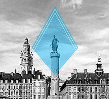 Lille by azria