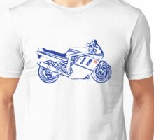 GSXR 750 Unisex T-Shirt