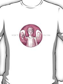 Don't Blink 2 T-Shirt