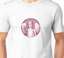 Don't Blink 2 Unisex T-Shirt