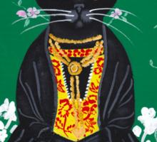Frida Catlo Sticker