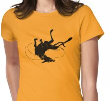 Relaxed Womens Fitted T-Shirt