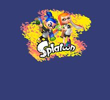 Splatoon Inklings Unisex T-Shirt