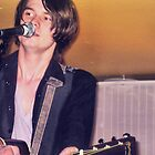 William Beckett by brittany m. photography