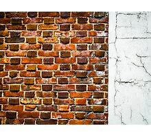 Concrete Composite Photographic Print