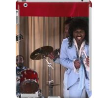 Coming to America-Sexual Chocolate  iPad Case/Skin