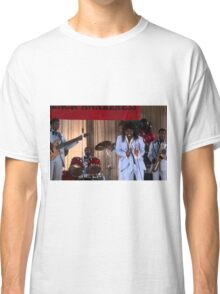 Coming to America-Sexual Chocolate  Classic T-Shirt