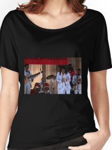 Coming to America-Sexual Chocolate  Women's Relaxed Fit T-Shirt