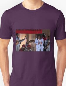 Coming to America-Sexual Chocolate  Unisex T-Shirt