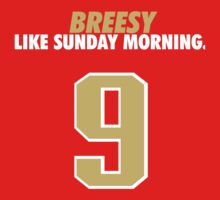 Breesy Like Sunday Morning One Piece - Long Sleeve