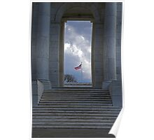 Arlington Unknown Soldier Poster