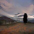 Betty's Homestead by David Haworth
