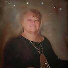 Grandmother Pathweaver by Judi Taylor