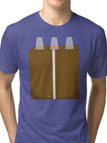 Easy pickins Tri-blend T-Shirt