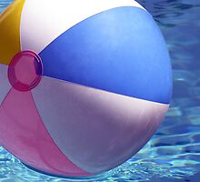 Beach Ball by MichelleR