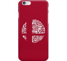 Brawl iPhone Case/Skin