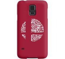 Brawl Samsung Galaxy Case/Skin