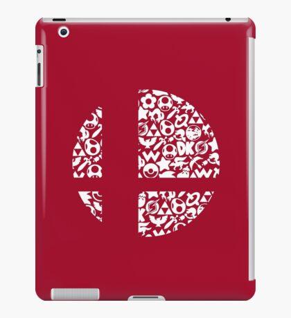 Brawl iPad Case/Skin