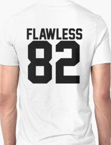 Flawless '82 Jersey (available in all t-shirt types, phone cases and stickers!) T-Shirt