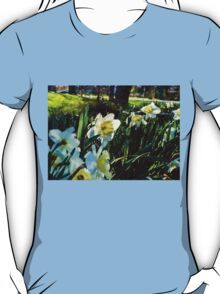 SURREAL FLOWER FANTASY T-Shirt