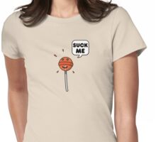 Lollypop Land Womens Fitted T-Shirt