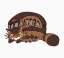 Catbus Kids Clothes