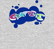 Graffiti Splash Unisex T-Shirt