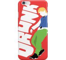 Ed Sheeran - Drunk (NO OUTLINE) iPhone Case/Skin