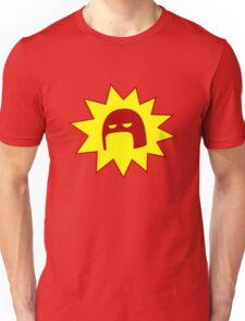 The Crimson Bolt Unisex T-Shirt
