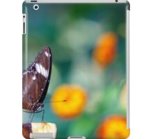 banana feast iPad Case/Skin