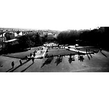 Montmartre Photographic Print