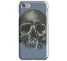Portrait of an Ego iPhone Case/Skin