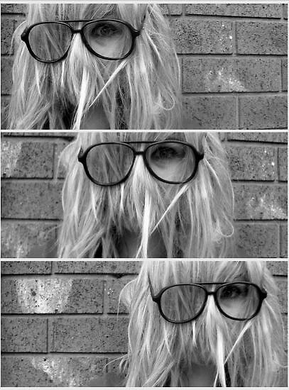 Hair  by belle2593
