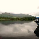 Lakes of Killarney by Finbarr Reilly