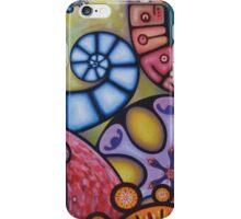 Joe 99 iPhone Case/Skin