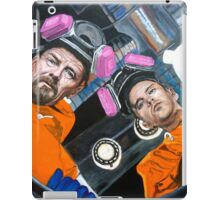 The Solution iPad Case/Skin