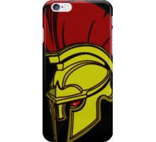 The Gladiators  iPhone Case/Skin