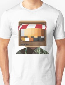 Channel Orange Unisex T-Shirt