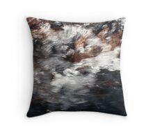 finding breathing room # 7 Throw Pillow